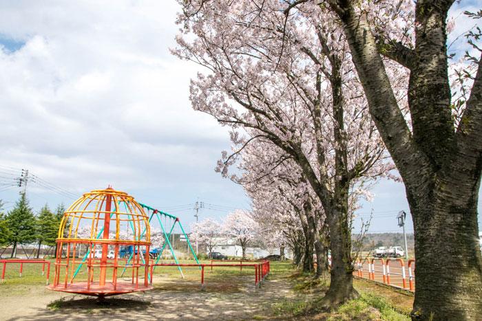 朝日運動公園