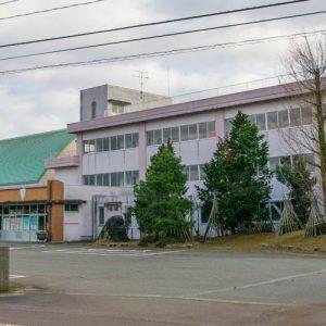 長岡市立越路小学校