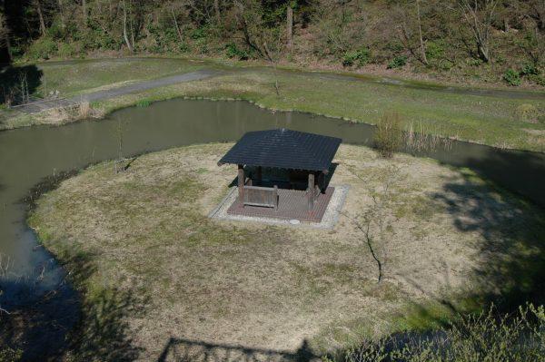 巴ヶ丘自然公園