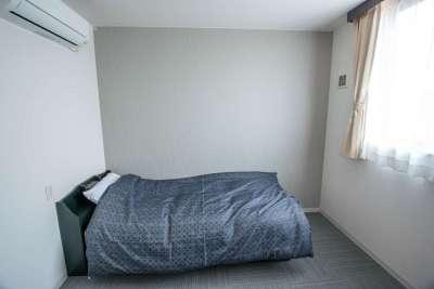Hotel COCOLATE シングルルーム