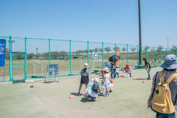 アルビレックスBC野球コーナー