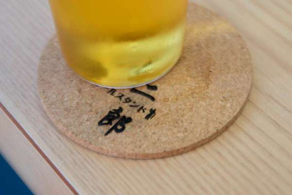 ビールスタンド二郎