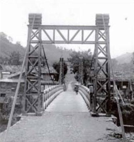 旧 塚山橋