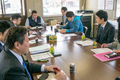 こしじまちづくり構想 会議 (2019年4月5日)