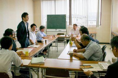 こしじまちづくり構想 会議 (2019年7月11日)