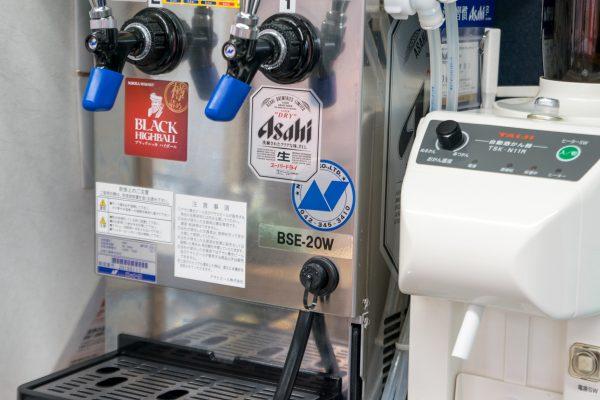 ビール 日本酒
